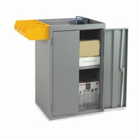 Safestore - Tool Cabinet: click to enlarge