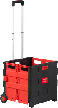 Toptruck - Folding Box Trolley: click to enlarge
