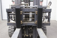 Load Protection Shock Absorbers: click to enlarge