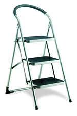 Topstep - Step Ladders: click to enlarge