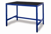 Medium Duty Workbenches - Solid Slip Vinyl Top