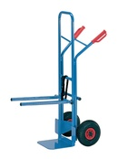 Adjustable Arm Chair Trolley - 300Kg Capacity