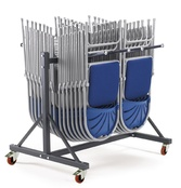 Upright Chair Trolleys