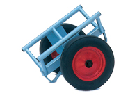 Load Trucks - 200Kg Capacity