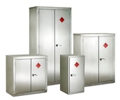 Stainless Steel FB Cabinets
