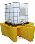 IBC Spillpallets