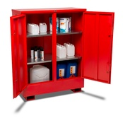 FlamStor Flammable Storage Cabinet