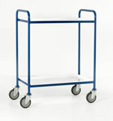 Tray Trolleys - 200Kg Capacity