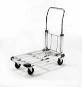 Toptruck - Extendable Trolley - 100Kg Capacity