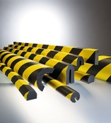 TRAFFIC-LINE Impact Protection - Profiles - Edge Protection