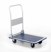 Toptruck - Folding Flatbed Trolleys