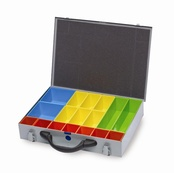 Topstore - Steel Assortment Case